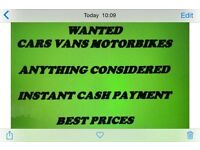 ☎️ 07504 930268 CAR VAN BIKE SELL MY BUY YOUR SCRAP FIR CASH TODAY gg