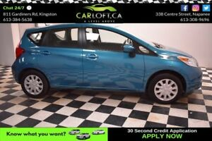 2016 Nissan Versa Note SV-BLUETOOTH**BACKUP CAM**CRUISE