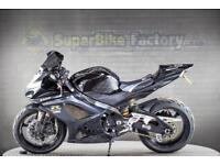 2008 58 SUZUKI GSXR1000 1000CC