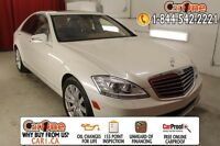 2011 Mercedes-Benz S450 4MATIC Sedan
