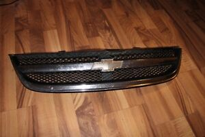 Chevy Optra Grill