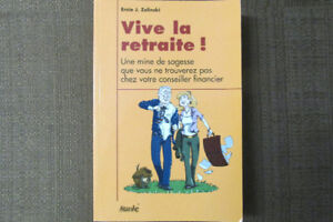 VIVE LA RETRAITE!
