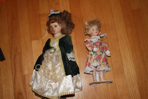 China Dolls for Sale
