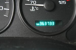 Chev Venture Van, 363700km, $400 obo