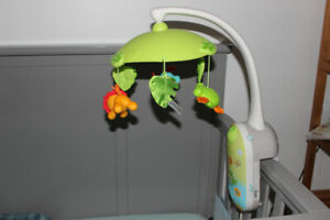 Baby Mobile from Fisher-Price