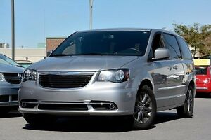 2015 Chrysler Town & Country S+CUIR+NAVI