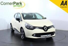 2015 RENAULT CLIO DYNAMIQUE S MEDIANAV ENERGY TCE S/S HATCHBACK PETROL