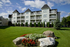 Collingwood Golf Resort studio: Aug 26-Sep 2