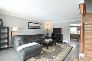 BEAUTIFUL 3BR MOVE-IN READY HOME IN OSHAWA FOR SALE!