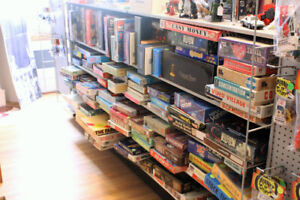 Board Game SALE at Planet of Stuff!