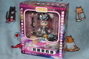 [ShinyToyz] Nendoroid Marika Kato Bodacious Space Pirates Figure