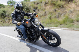 Gearing Up - Learn to Ride This Summer