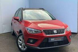 image for 2019 SEAT ARONA HATCHBACK 1.0 TSI 115 SE Technology (EZ) 5dr DSG Auto SUV Petrol