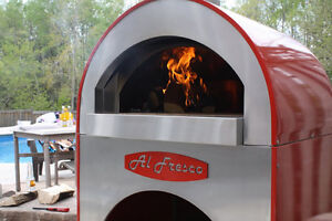 Outdoor Pizza Ovens blowout sale