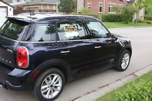 2014 MINI Cooper Countryman S SUV, Crossover