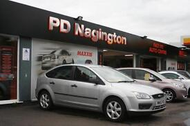 2005 FORD FOCUS 1.8 TDCi Sport [Euro 4] + FULL SERVICE HISTORY