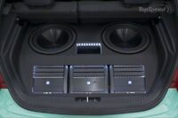 Car stereo installation and modification