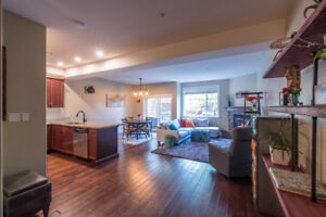 Executive condo in Parksville for rent/lease