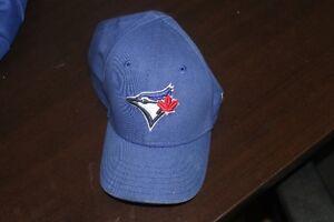 Blue Jays hat (toddler size)