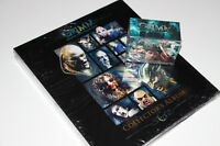 THE GRIMM-SEASON 2-COLLECTION-SET BOX+ALBUM (NEUF/NEW)
