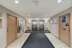 Studio Apartment for Rent - $1250 plus hydro