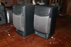Philips Surround Sound Speakers Cambridge Kitchener Area image 8