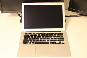 "13.3"" MacBook Air (Mid 2013)"