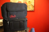 Bass drum pedal Bags (for tour or travel)