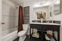 Beautiful 2BDR 2BA Condo Downtown,11th Ave SW Sunalta, Rent NOW