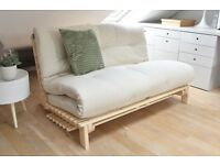 Futon Company Bella 2 Seater