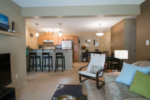 Immaculate Two Bed Two Bath Condo Steps From River Valley