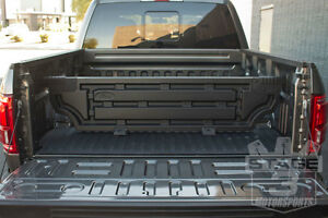 15-16 Ford F-150 Bed Divider