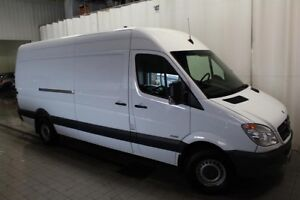2013 Mercedes-Benz Sprinter 2500 Wagon 170