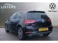 2019 Volkswagen GOLF HATCHBACK 1.5 TSI EVO 150 Match 5dr DSG Auto Hatchback Petr