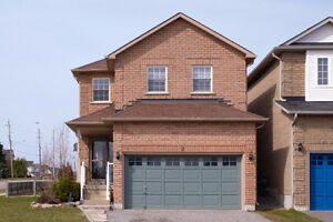 Beautiful 3 bedroom home for rent in Courtice
