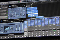 RECORDING, MIXING, MASTERING: High Quality & Affordable Rates