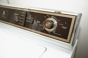 Maytag Washer and Dryer - White London Ontario image 4