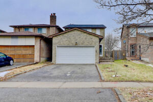 Property for rent in Markham