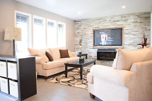 Beautifully Reno'd House For Sale Prince George British Columbia image 3