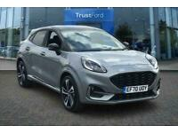 2021 Ford Puma 1.0 EcoBoost Hybrid mHEV ST-Line X 5dr- With Drivers Assistance P
