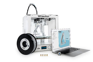 Ultimaker 2+ 3D Printer - Free Shipping - Professional Quality
