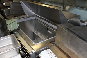 Pizza Ovens. Tables, Slicers, Dishwashers, Griddles, Grills