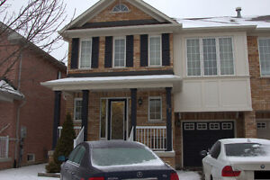 Newmarket family home available May 1st.
