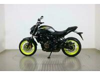2018 18 YAMAHA MT-07 ABS - PART EX YOUR BIKE