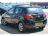2018 Vauxhall Corsa 1.4i ecoTEC SRi Nav 5dr Hatchback Petrol Manual