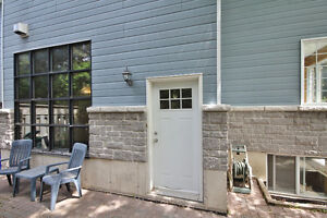 Luxury 2BDR Furnished -Basement Home in Nepean