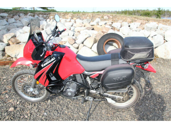 Klr 650 For Sale 2009 2009 Kawasaki Klr 650 Trail
