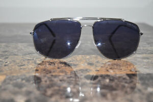 Tom Ford FT0496 Georges Sunglasses Gunmetal Gray