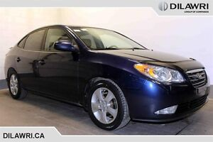 2009 Hyundai Elantra Limited at