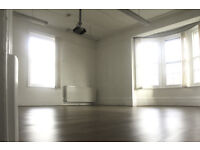 Large Luminous Training Rooms / Conference Room in Peckham